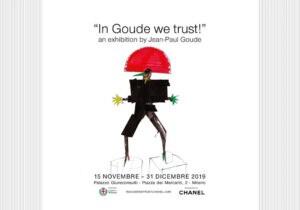 A Milano, una mostra su Jean-Paul Goude