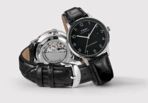 Timex, innovazione nel solco della tradizione