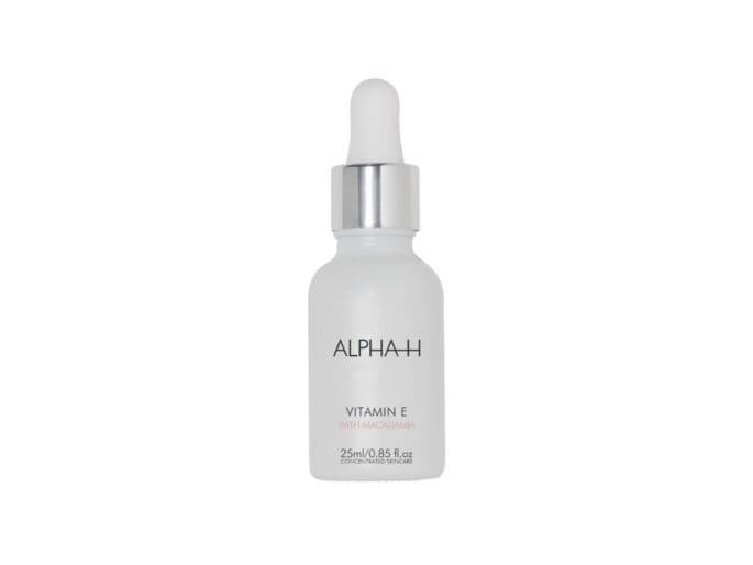 Vitamina E, Alpha H
