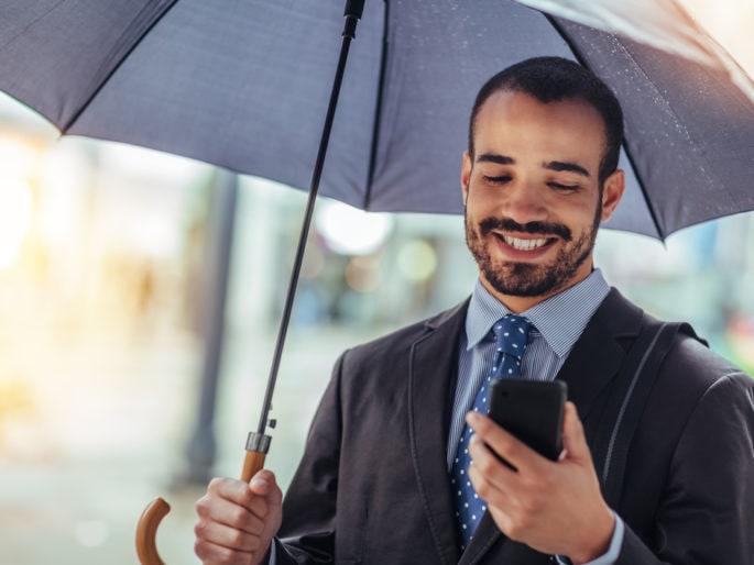 Look da pioggia: gli abbinamenti da provare