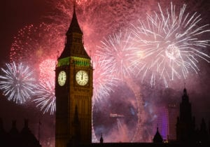 Capodanno a Londra… last minute!
