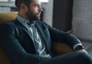 Come indossare un abito elegante: 6 consigli per non sbagliare