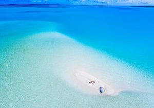 1 AITUTAKI Cook Islands