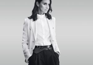 Alessandra Facchinetti nominata creative director di Harlan+Holden