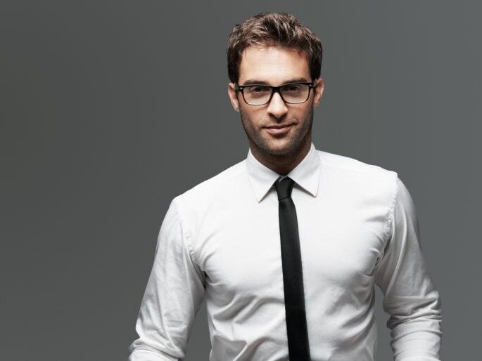 Cravatta + camicia: qualche combo da provare