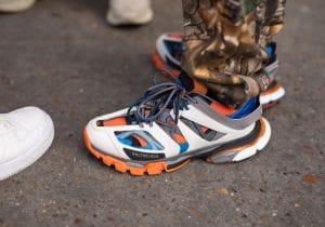 Chunky Sneakers, i nuovi modelli per la primavera 2020