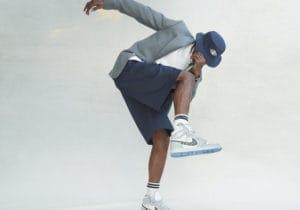Jordan Brand e Dior, la nuova collezione Nike Air Dior