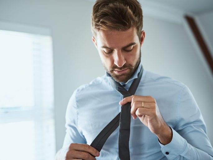 Le origini della cravatta