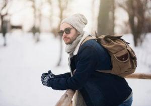 Sciarpe, guanti e berretti: istruzioni per l'uso