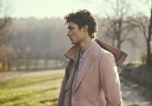 Modern Tailoring, il nuovo progetto di Ermenegildo Zegna