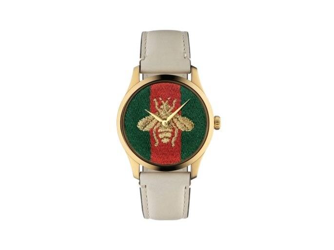Orologio Gucci G-Timeless, versione estiva