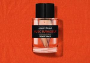 Musc Ravageur, il profumo più sensuale di Editions de Parfums Frédéric Malle