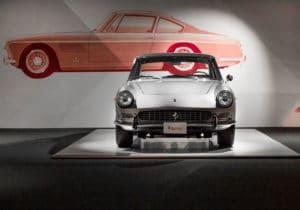 Weekend a Modena sulle orme del mito Ferrari