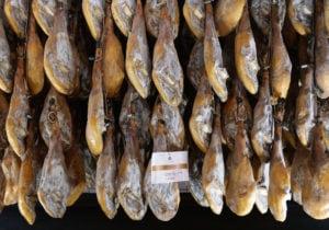 Jamòn Iberico: itinerario tra le città del prosciutto spagnolo