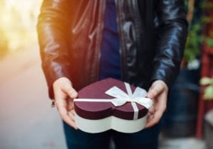 San Valentino: le idee regalo per lui