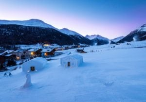 Livigno, tra sport e shopping ad alta quota