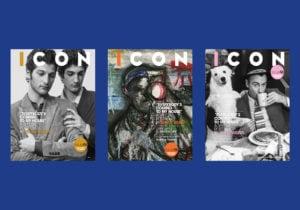 Icon 58 è in edicola con un'immersione nella poetica di Bruce Weber
