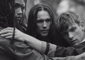Everybody's Coming To My House, un film di Bruce Weber per ICON