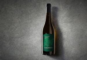 Salealto, un vino bianco da re