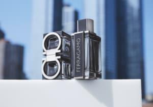 Antoine Maisondieu racconta la nuova fragranza maschile di Ferragamo