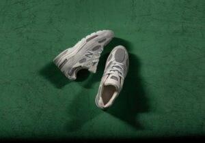 Sneaker da uomo, i modelli sportivi da avere a maggio