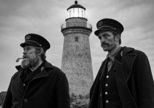 Film in streaming da non perdere: The Lighthouse, bianconero da antologia
