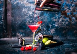 Cointreau, il liquore francese all'arancia dal sapore intenso