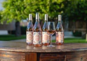 Dolce&Gabbana e Donnafugata, un vino rosato che sa di estate