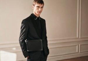 Louis Vuitton, la nuova borsa per l'uomo d'affari