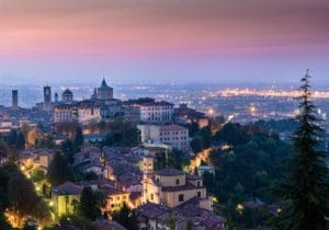 A Bergamo per un weekend di arte e bellezza