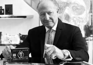 Intervista ad Alberto Morillas, creatore della fragranza No Limits di Philipp Plein