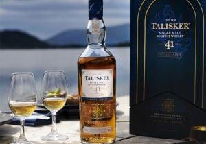 Whisky: tre bottiglie scozzesi di lusso