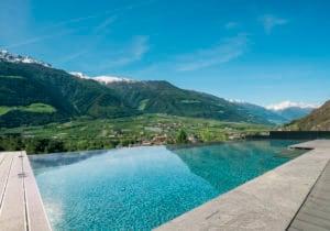 In Alto Adige alla ricerca di felicità e benessere