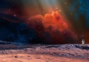 Viaggiare nello spazio con Elon Musk e gli astronauti di Leonardo Di Caprio