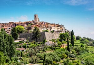 Provenza: un weekend a Saint-Paul-de-Vence