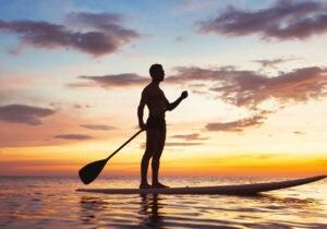 Stand Up Paddle: come iniziare e quali accessori acquistare