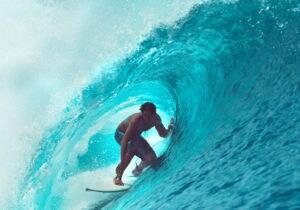 Tavole da Surf: tre modelli griffati extralusso