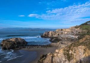 San Francisco e il mito dell'acqua