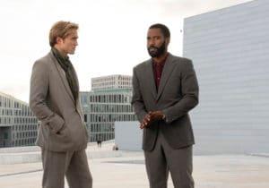 Tenet, il nuovo rompicapo visionario di Christopher Nolan