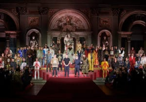 Il Rinascimento di Dolce&Gabbana