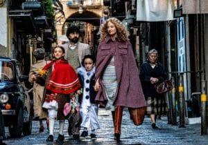 """Festival di Venezia 2020: i """"Lacci"""" di una coppia in cerca di se stessa"""