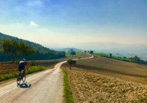 Ascoli e i borghi del piceno in bicicletta