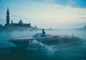 Riva In The Movie, un corto d'autore per celebrare il cinema e le barche Riva