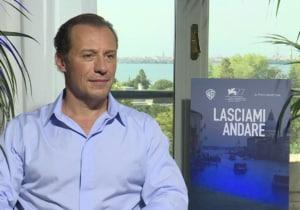 """Stefano Accorsi: """"È importante perdersi in questo mestiere"""""""