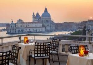 L'arte dell'ospitalità: i migliori hotel 5 stelle in Italia