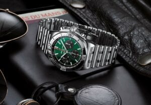 Gli orologi uomo (d'élite) ispirati al mondo delle auto