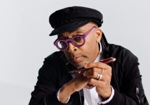 """""""What Moves You, Makes You"""": la campagna di Montblanc con Spike Lee"""
