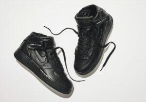 Nike e Comme des Garçons, in arrivo le sneaker della nuova collaborazione