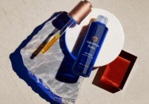Skincare: mai pensato all'olio?