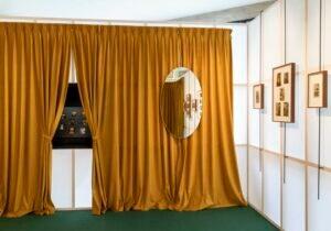Mollino/Insides, il mondo privato di Carlo Mollino in mostra